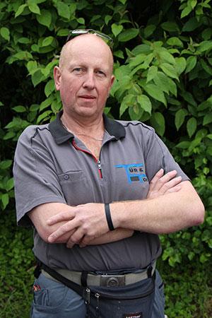 Fred Schlegelmilch